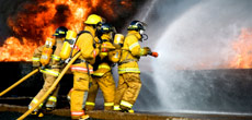 Online Fire Science Degrees