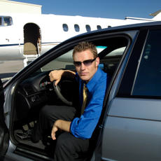 Airport Car Rentals