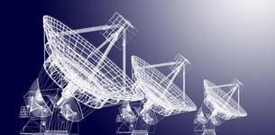 Satellite ISP